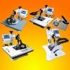 4 in 1/6 in 1/8 in1 All in One Heat Press Machine