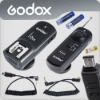 Godox RM I 3 in 1 Wireless Remote Control for Olympus