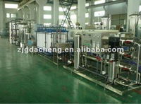 drinking/mineral water machinery