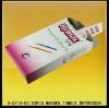 V-GF16-06 50PCS wooden tongue depressor