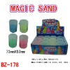 Water Magic Sand Toy