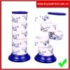 High quality plastic spice jars wholesale