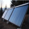 Solar Thermal Water Heater Sun Collector