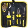 23 Piece Household tool set