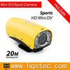 Night Vision HD Mini Car DVR Sport Bag