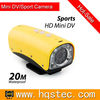 Night Vision HD Mini Car DVR Sport Bag