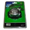 15pcs LED headlight