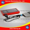 2011 hot portable solar charger for iphone4s, ipad2, ipod, mobile phone