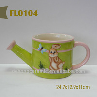 Wholesale ceramic plant pots