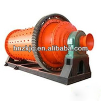 limestone ball mill with ISO