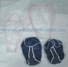 Disposable SPA Wear, Non-woven Sauna Clothes