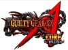 Guilty Gear XXAC game board