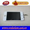 Wholesale Complete lcd digitizer assembly for IPod Touch 4G