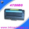 High quality laser toner cartridge for Samsung 4720D3