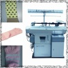 ZJFJ jacquard 5 toe sock machine