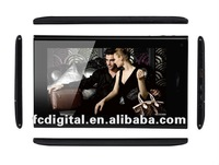Allwinner A10 1.5GHZ CPU 7'' Tablet with GSM WCDMA Call, Android4.0, Capacitive Touch Screen, 1.3MP Camera, Bluetooth, Wifi