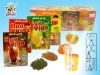 Assorted Flavor Instant Drink Powder