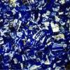 Blue gemstone semi precious sodalite