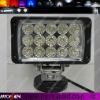 brand-new item 45W Led square driving lights, Off Road led atv light