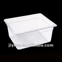 1/2 break resistant polycarbonate food pan