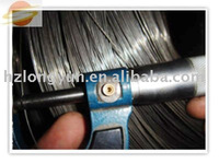 Black Annealed Wire(manufacture)