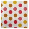 Geometric napkins and serviettes