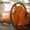 0.65 to 90 ton per hour Powder Making Machine named Ball Mill