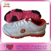 2012 hot design children sport shoes