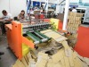 New type fully automatic Partition Board Machine/carton clapboard machine
