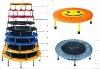 trampoline,folding trampoline,
