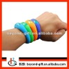 High quality Silicone watch bracelet with CE & RoHS certificate SW-A-02