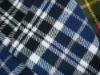 MELTON WOOLEN Fabric