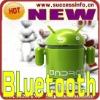 Mini Android Robot Speaker