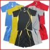 soccer uniform set ( OEM and ODM, Azo Free)
