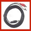 3.5mm plug to speaker wire