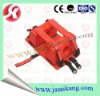 SKB040(A007)-1 head immobilizer for spine board