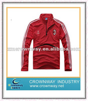 2012 men's individual football jacket