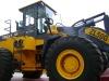 XCMG ZL50G front wheel loader