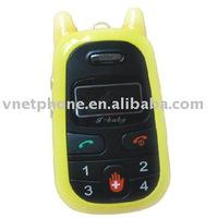 cute children's mobile phone,One-key dial phone