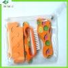 pvc nail care bag(European standard )