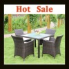 backyard furniture outdoor rattan furniture 2012 hot products