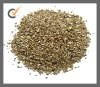silver vermiculite (free asbestos)