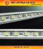 12V Jewelry cabinet LED aluminum bar light