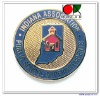Imitation Hard Enamel Lapel Pin/Emblem/Badge with Butterfly