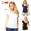 Hot sale ! 2012 fashion latest tshirt for womens