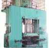 Bohai hydraulic hydraulic Cold forming tee machine