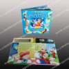 Baby cartoon book printing service company