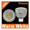 led cree of spot light holder