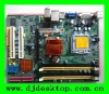 Intel Motherboard G41 Support DDR3 and DDR2 Memory