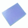 Polycarbonate sheet lake blue building materials